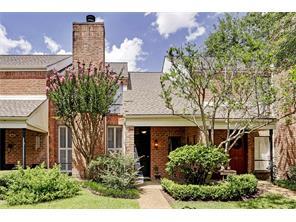 Houston Home at 2901 Bammel Lane 21 Houston                           , TX                           , 77098-1133 For Sale