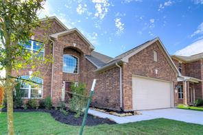 Houston Home at 24635 Lakecrest Pine Katy                           , TX                           , 77493 For Sale