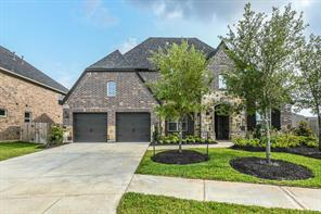 Houston Home at 29211 Rock Daisy Court Katy , TX , 77494-7386 For Sale