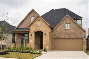 Houston Home at 4926 Thunder Creek Sugar Land , TX , 77479 For Sale