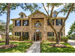 Houston Home at 10406 Canterra Court Houston                           , TX                           , 77095-1406 For Sale
