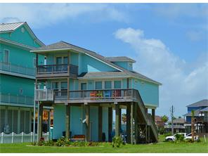Houston Home at 4326 Palapa Circle Galveston , TX , 77554 For Sale