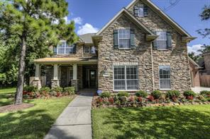 Houston Home at 15818 Hunters Lake Way Houston , TX , 77044-5492 For Sale
