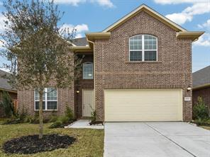 Houston Home at 19815 Sagebrush Hollow Cypress , TX , 77433 For Sale