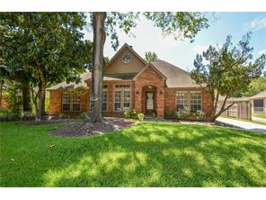 Houston Home at 3207 Rushing Brook Drive Houston                           , TX                           , 77345-1274 For Sale