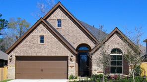 Houston Home at 357 Capriccio Lane Montgomery , TX , 77316 For Sale
