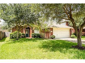 17603 W Copper Lakes Drive, Houston, TX, 77095