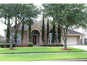 Houston Home at 2006 Kirby Springs Court Pearland , TX , 77584-8202 For Sale