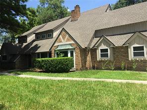 Houston Home at 306 Sam Houston Parkway Houston , TX , 77024-4735 For Sale