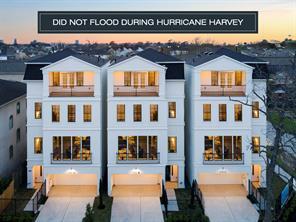 Houston Home at 1721 B Utah Street Houston , TX , 77007 For Sale