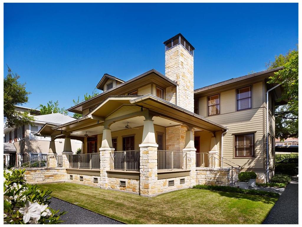 636 Hawthorne, Houston, TX 77006 | Greenwood King Properties
