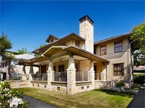 Houston Home at 636 Hawthorne Houston , TX , 77006-4059 For Sale