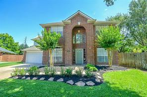 Houston Home at 6534 Oakburl Court Sugar Land , TX , 77479-5882 For Sale