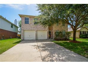 Houston Home at 16315 Split Willow Houston , TX , 77083-6569 For Sale
