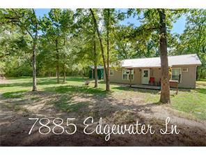 Houston Home at 7885 Edgewater Lane Burton                           , TX                           , 77835-2541 For Sale
