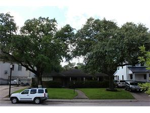 Houston Home at 3622 Drummond Houston                           , TX                           , 77025-1940 For Sale
