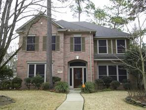 Houston Home at 5306 Wild Blackberry Drive Kingwood                           , TX                           , 77345-2022 For Sale