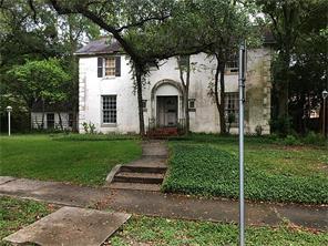 5303 Mandell, Houston, TX, 77005