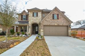 Houston Home at 16810 Headwaters Forest Drive Humble                           , TX                           , 77346 For Sale