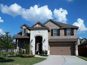 Houston Home at 23315 Verita Court Richmond                           , TX                           , 77406-2156 For Sale
