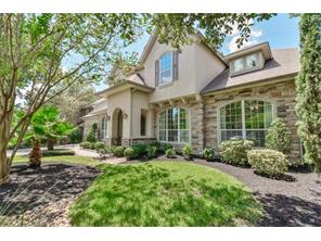 Houston Home at 10 Beckonvale Circle The Woodlands                           , TX                           , 77382-2670 For Sale