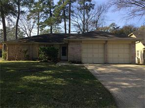39 Country Forest Court, The Woodlands, TX, 77380