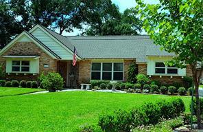 Houston Home at 4411 Rosebay Houston , TX , 77018-1030 For Sale