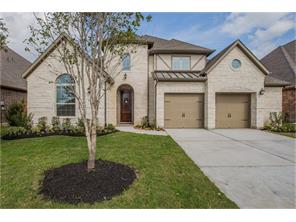 Houston Home at 19034 Greenview Glen Drive Cypress , TX , 77433 For Sale