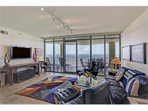 Houston Home at 801 E Beach Drive TW1406 Galveston , TX , 77550-3386 For Sale