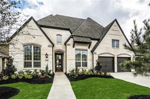 Houston Home at 2807 Dogwood Terrace Katy                           , TX                           , 77494 For Sale