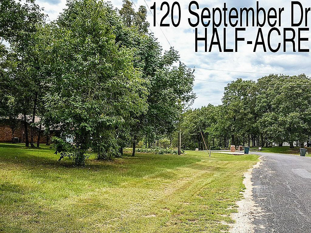 120 September Drive, Streetman, TX 75859