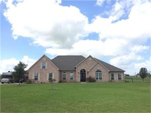 Houston Home at 3089 Dees Circle Sealy , TX , 77474-2241 For Sale