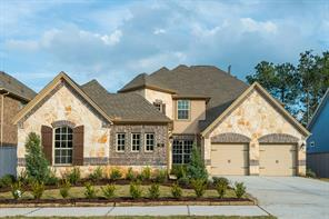 Houston Home at 10 Red Barn The Woodlands , TX , 77389 For Sale