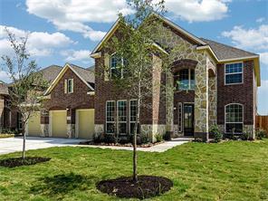 Houston Home at 2103 Opal Field Lane Rosenberg                           , TX                           , 77469 For Sale