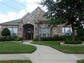 Houston Home at 2210 Lonesome Dove Drive Deer Park , TX , 77536-4693 For Sale