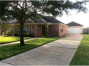 Houston Home at 21927 Grand Brook Lane Richmond                           , TX                           , 77469-6363 For Sale