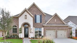 Houston Home at 6435 Hedge Sparrow Lane Katy                           , TX                           , 77493 For Sale