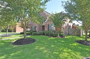 Houston Home at 25519 Merrimac Trace Court Katy , TX , 77494-4895 For Sale