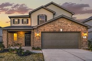 Houston Home at 18906 Triana Valley Court Katy , TX , 77449 For Sale