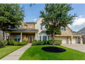 Houston Home at 16710 Swirling Cloud Court Cypress                           , TX                           , 77433-6154 For Sale