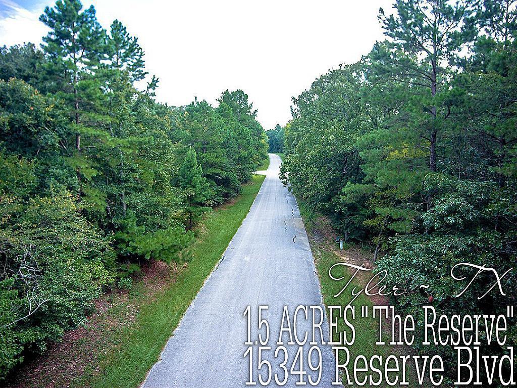 15349 Reserve Boulevard, Tyler, TX 75707