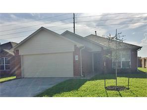 Houston Home at 34 Santa Barbara Manvel , TX , 77578 For Sale
