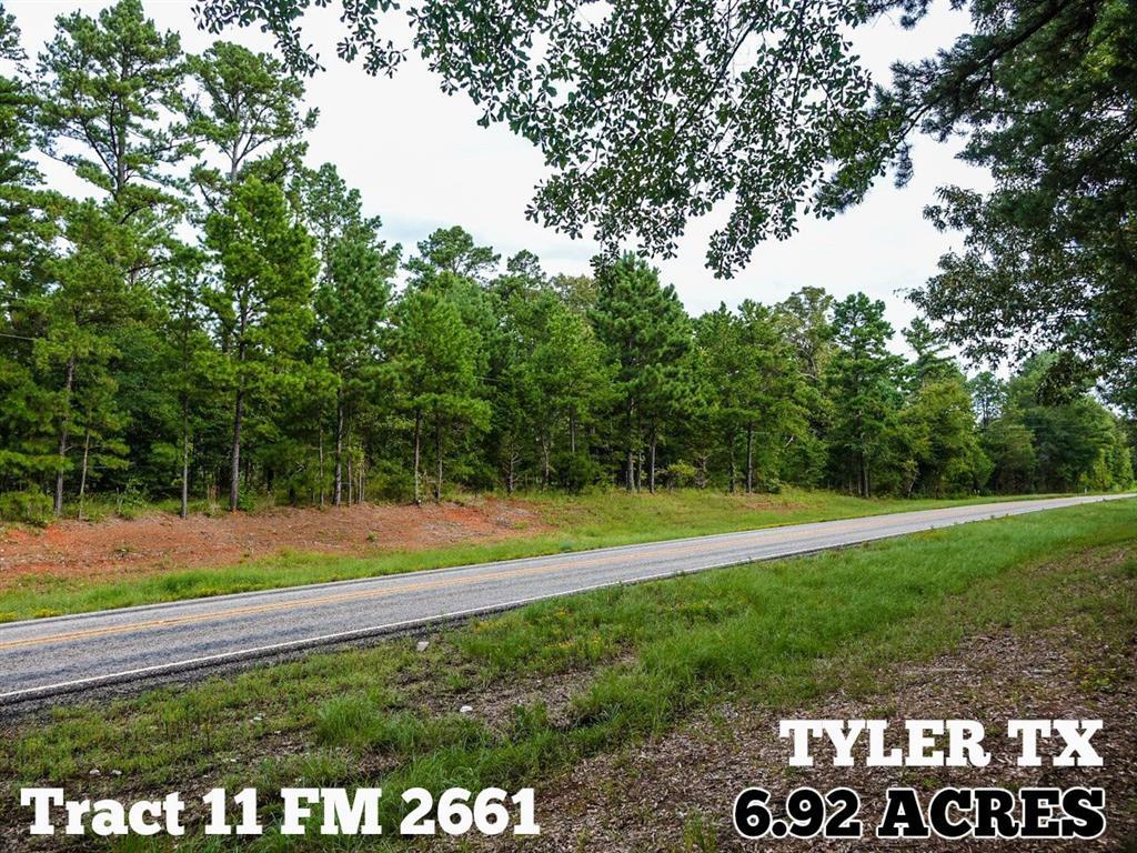 6035 FM 2661, Tyler, TX 75704