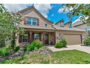 Houston Home at 20706 Bahama Blue Drive Richmond                           , TX                           , 77407-1449 For Sale