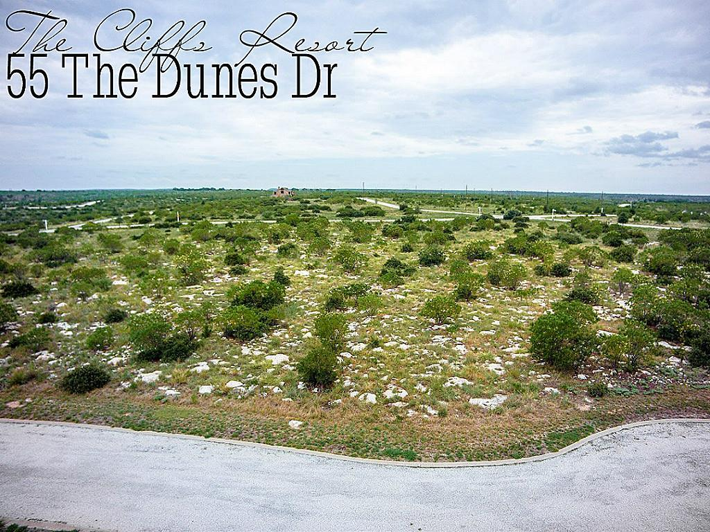 55 The Dunes Drive, Graford, TX 76449