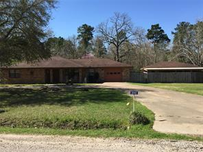 300 SE Hanging Tree Trail Road SE, Point Blank, TX 77364