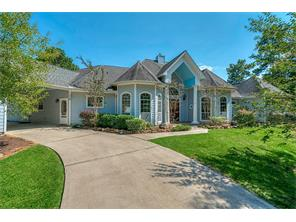 Houston Home at 103 Forest Wind Circle Montgomery , TX , 77316 For Sale