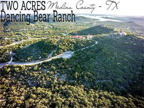 Houston Home at Lot 108 Pvt Rd 1732 Mico , TX , 78056 For Sale