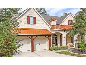 38 Artist Grove, The Woodlands, TX, 77382