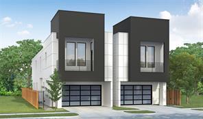 Houston Home at 4123 Eigel Street Houston , TX , 77007 For Sale